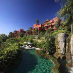 hotel asia gardens